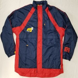 32 degree Mecca USA sportif snowsystem jacket